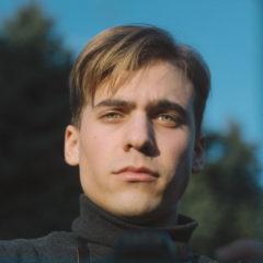 Denis Rybář